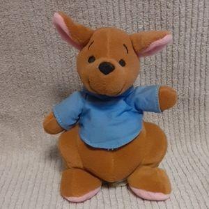 Disney Plush Beanie- Roo